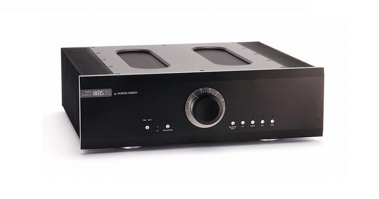 MUSICAL FIDELITY PRIMO