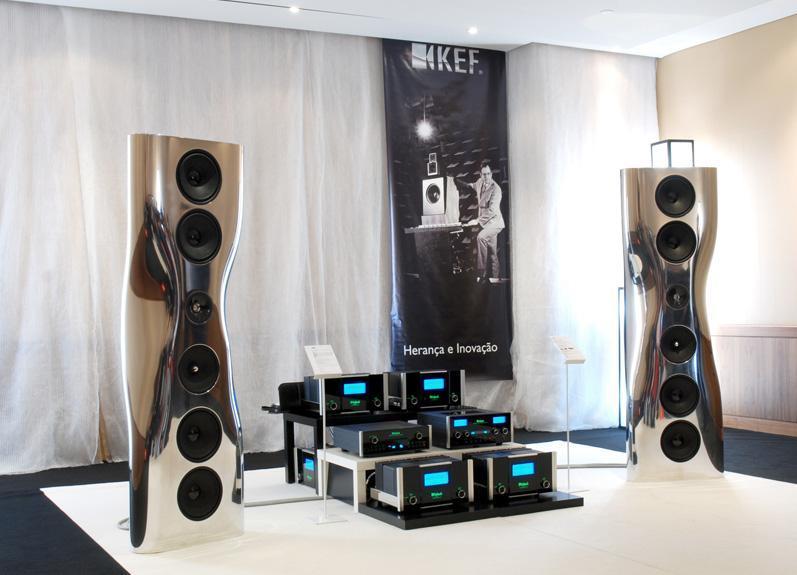 kef muon esfera audio tienda imagen y sonido. Black Bedroom Furniture Sets. Home Design Ideas