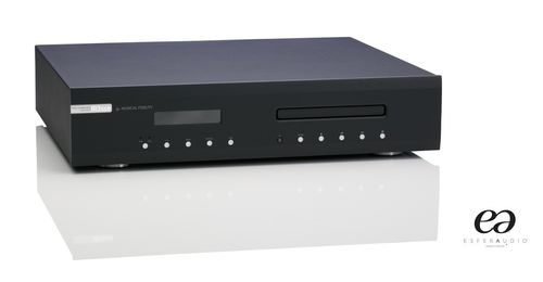 MUSICAL FIDELITY M3S CD