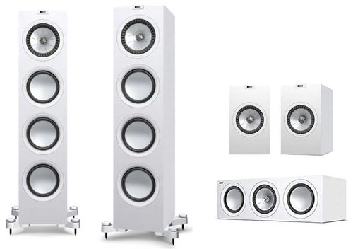 KEF Q750 CINEMA PACK