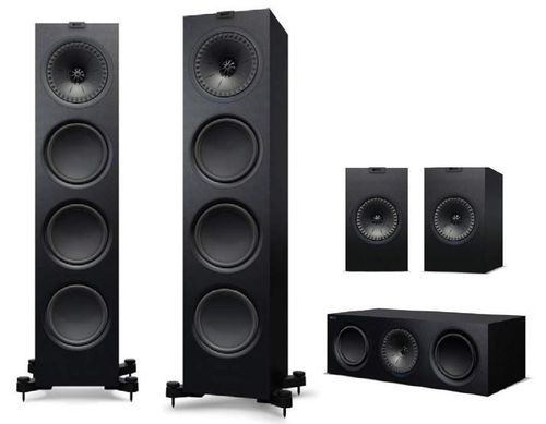 KEF Q950 CINEMA PACK